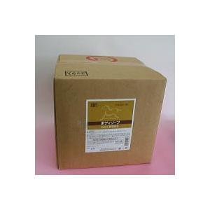 馬油ボディーソープ 18L 大容量業務用 熊野油脂株式会社|okitatami