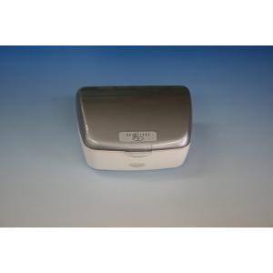 補聴器乾燥機ドライ&ストア グローバルII型 紫外線殺菌ラン...
