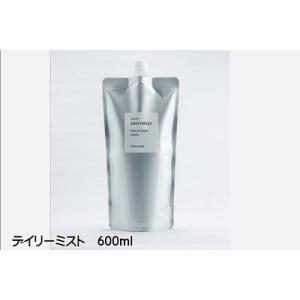 消臭 抗菌 除菌 天然 フリーマム DailyMistデイリーミスト 詰替(パウチ) 600ml|okitatami