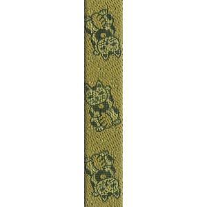 畳 へり 金の招き猫 バッグ 手芸 ハンドメイド 手作り 1反 42m8cm|okitatami