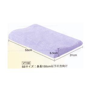 ヴィスコフロート・ジャポニカ安眠枕SS|okitatami