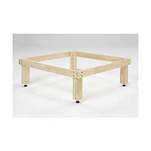 畳 ボックス 収納 高床 ユニット望 II型 やぐら受け80用|okitatami