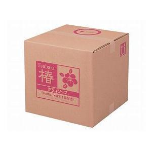 ボディソープ 業務用SCRITT椿 18L 熊野油脂|okitatami