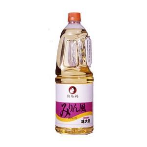 オタフク・みりん風調味料 1.8L