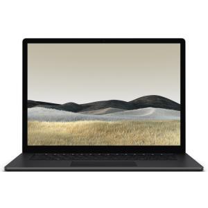 マイクロソフト Surface Laptop 3 ブラック  15型 Ryzen 5 16GB/256GBモデル V9R-00039