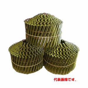 斜めロール釘 (スムースタイプ) 2.5-65mm 10巻×2箱 1巻数 300本 SC  送料無料...