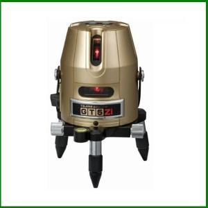 タジマ レーザー墨出し器 GT5Z−I   送料無料(沖縄等離島を除く) oktools