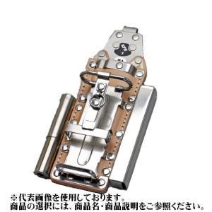 ハッカーケース ロングタイプ SPH1P4L-N (ナチュラル色) MIKI(三貴) oktools