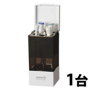エセンシア 歯ブラシ除菌器(ESA-107)×1個