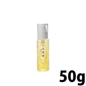 木曽檜 歯磨きジェル 50g