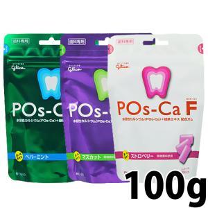 ポスカ・エフ(POs-Ca F)パウチタイプ 100g+数量限定今だけ携帯ケース1個付き