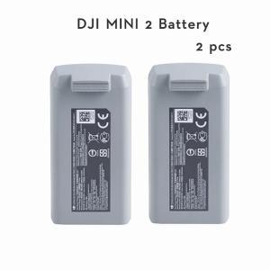 Dji mini 2 バッテリー インテリジェント フライト バッテリー mavic ミニ2 ドローン の new原文|okuda-store