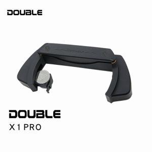 ダブルX1 proのアコースティックギターサウンドホールピックアップデュアルチャンネルアクティブシステムハムバッキング磁気ピックアッププラス|okuda-store