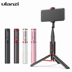 Ulanzi SK-01 bluetooth selfieスティック 三脚 ワイヤレス selfieスティック 一脚 ios iPhone1 okuda-store
