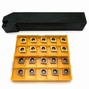 SCLCR1212H09 SCLCR1616H09 SCLCR2020K09 SCLCR2525M09 cnc 旋盤 ツール ホルダー + okuda-store
