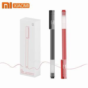 オリジナル xiaomi ゲルペン 0.5 ミリメートルスムーズ記号ペンスーパー耐久性のある書き込みスムーズスイスリフィル mikuni 日|okuda-store