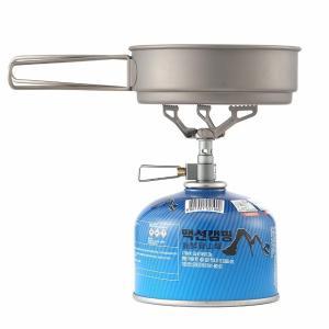 キャンプ 屋外 チタン ガス ストーブ BRS3000 キャンプ ガス 炊飯器 ミニバーナーハイキング アクセサリー ツーリスト 機器 ガ|okuda-store