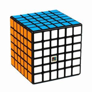 MoYu スピードキュービング教室 6 層 MF6 6 × 6 × 6 ルービックキューブ 黒/白 MF パズル ルービックキューブ okuda-store