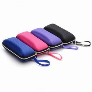 ファッション 新protable ジッパー サングラス ハード 眼鏡 ケース 眼鏡 ケース バッグ 容器|okuda-store