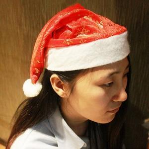 子供 女の子 キャップ パーティー 帽子 サンタの飾り赤ちゃん 帽子 ベビー ぼうし 子供 ニット帽 キッズ キャップ か|okuda-store