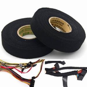 粘着 布 テープ ケーブル ハーネス の配線織機 19 ミリメートル × 15m 反射シール リフレクター 蛍光反射シール okuda-store