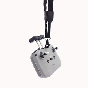 リモコン フックdji mavic 用/ミニ2 ドローン ネックストラップ 安全 ネックストラップ ベルトスリング マウント 4 18k okuda-store
