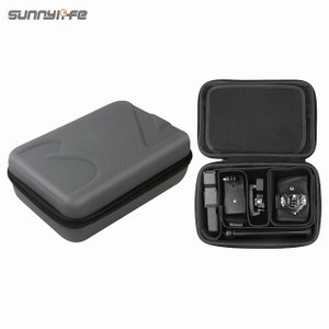 Sunnylife収納袋diy キャリングケース dji OM4/osmo ポケット / ポケット 2/osmoアクション ゴープロ 8最大 okuda-store