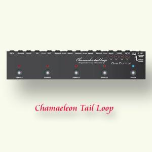 Chamaeleon Tail Loop プログラマブルスイッチャー okumuragakki