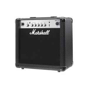 Marshall MG15CF マーシャル ギターアンプ