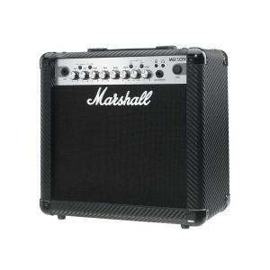 ギターアンプ マーシャル Marshall MG15CFX|okumuragakki
