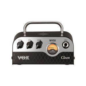 VOX MV50 CL Clean ギターアンプヘッド|okumuragakki