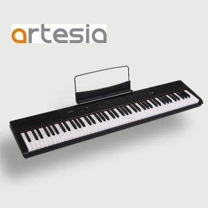電子ピアノ Artesia PA-88W