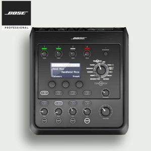 BOSE T4S ToneMatch Mixer 4ch デジタルミキサー