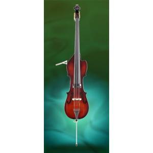 エレクトリックアップライトベース Swing Bass Master  Electric Upright Bass okumuragakki