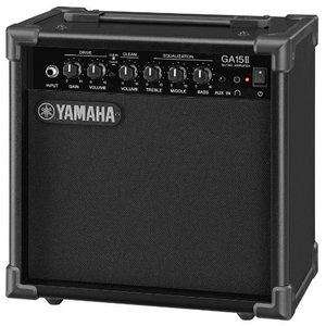 YAMAHA GA15II ギターアンプ|okumuragakki