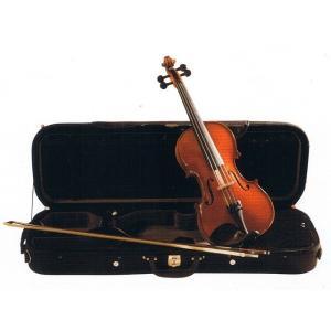 Karl Horfner カールヘフナー Violin Set #100 4/4 3/4 1/2 1/4 okumuragakki