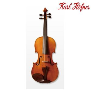Karl Hofner #115-AS カール ヘフナーバイオリン okumuragakki
