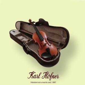 Karl Hofner Jein カール ヘフナーバイオリンセット ヤイン okumuragakki