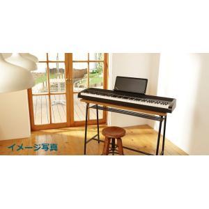 電子ピアノ 88鍵盤 KORG B2N コルグ 専用スタンド 椅子 ヘッドホン付 okumuragakki 02
