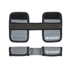 SUZUKI DMP-001 マーチング 肩当てクッション 2本1組の画像