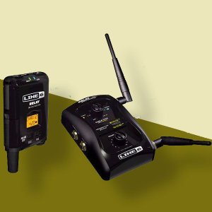 ■システム仕様 通信形式: Line 6だけのデジタル音声通信  周波数特性: 10Hz〜20kHz...