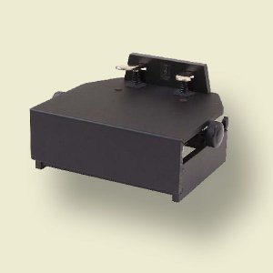 ピアノ補助ペダル KP-W1 両ハンドル 甲南