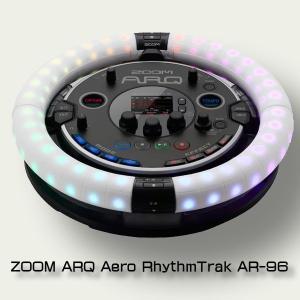 ZOOM ARQ Aero RhythmTrak AR-96 |okumuragakki