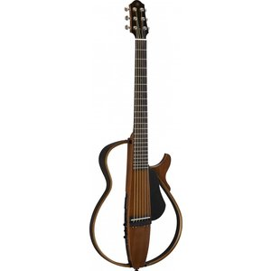 YAMAHA SLG200S NT ナチュラル ヤマハ サイレントギター スチール弦 専用ケース イ...