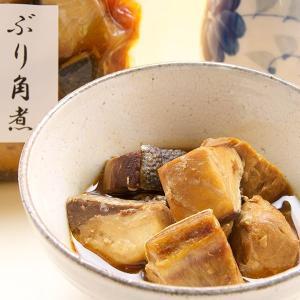 ぶり角煮|okunoto-hamano