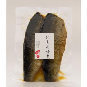 にしん甘煮|okunoto-hamano