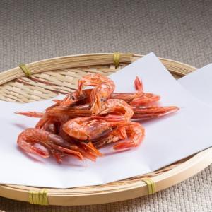 干し甘えび 30個セット|okunoto-hamano