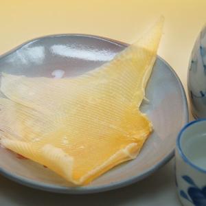 能登の清酒「宗玄」漬け えいひれ 10個セット|okunoto-hamano