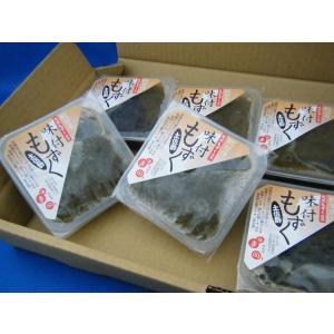 味付もずく 土佐酢 10個セット|okunoto-hamano