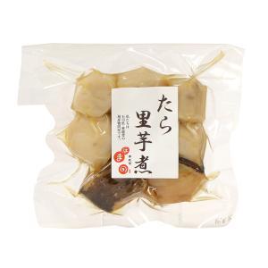 たら里芋煮|okunoto-hamano